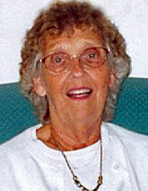 Beverly Zimmerman