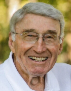 Pete A. Yoder
