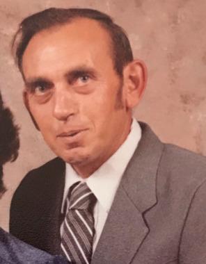 Lester Clyde Stocker