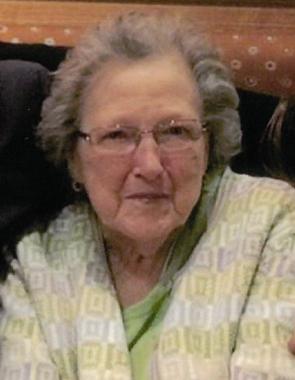 Betty  Laforest