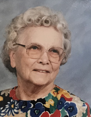 Lydia Jane Figard