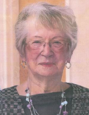 Maxine Hurst