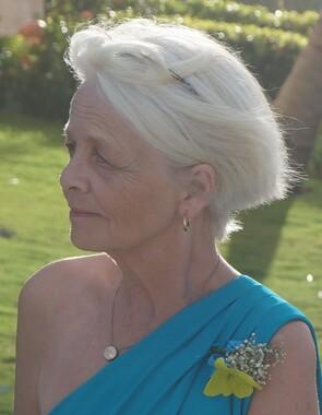 Shirley Kathleen Morgan