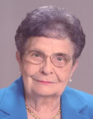 Velma Cargle