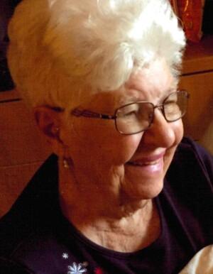 Glenna M. Gray
