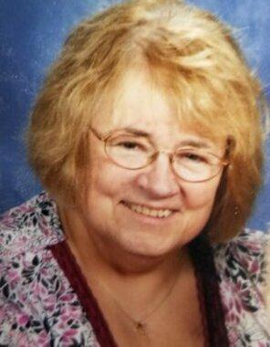 Sandra Kay Mack