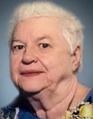 Clare Elizabeth Wadlinger-Richardson