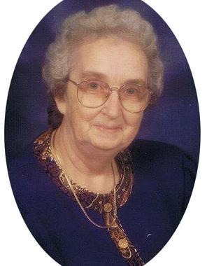 Betty Jean Pelfrey Reynolds