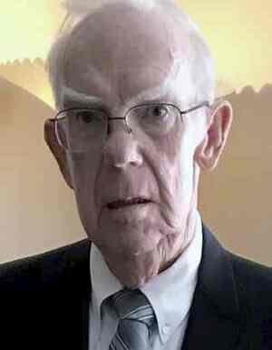 Richard Gene Vance