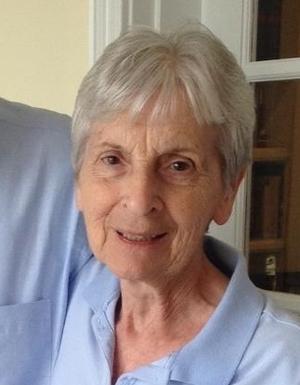 Peggie Annette Marsh