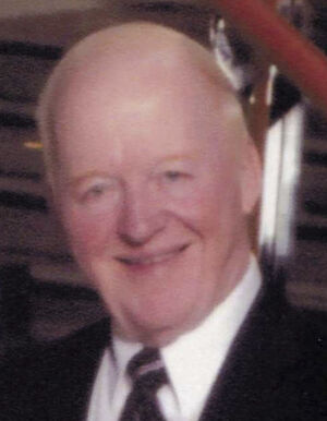 Larry G. Quigley