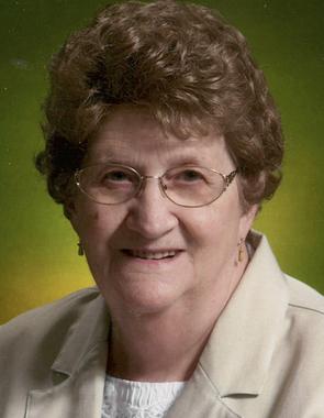 Leona Mae De Vries