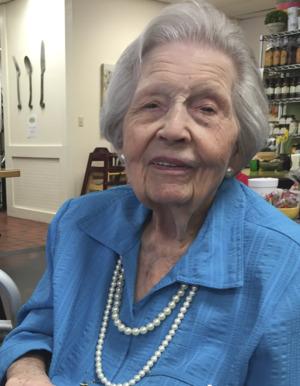 Mildred Brown Scott