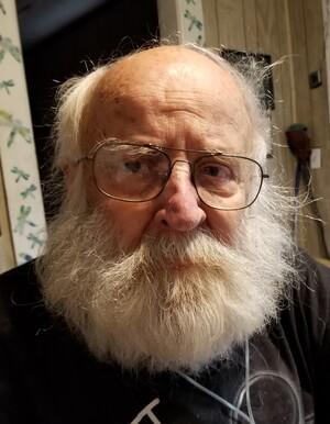 Gordon Bill White