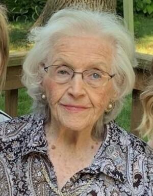 Marjorie G. Adamzak