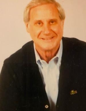 Paul J.  Paulie Poff