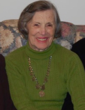Beverly Ann (Jerri) Collie