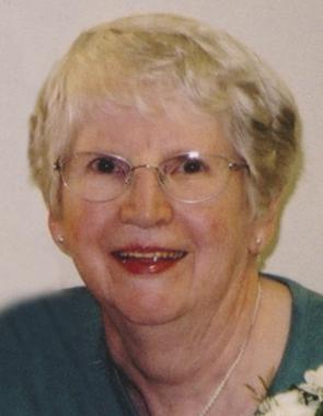 Margaret  Flintrop