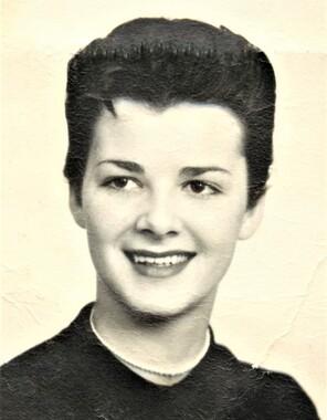 Phyllis Jane Nolan Wells