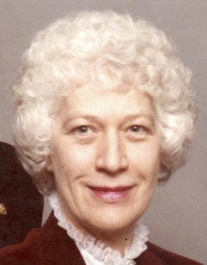 Bettie Lou Smythe