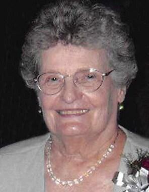 Louise Marie Braatz