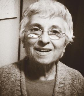 Joann  Mackowiak