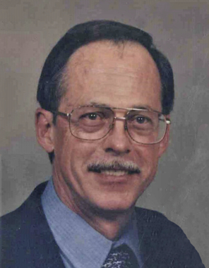 Albert L. Laughlin, Jr