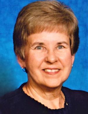 Ann Ann Haney