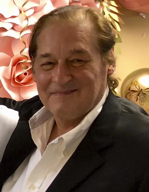 Marc  James Starko