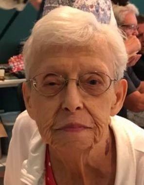 Doris Jean Price