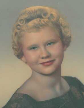 Sharon R. Dague