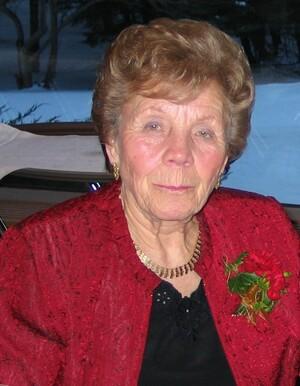 Adele  BANASCH