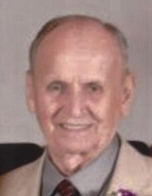 Edmund John Kanios, Sr.