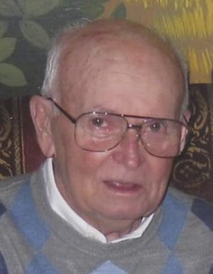 Floyd B. Hoedebecke