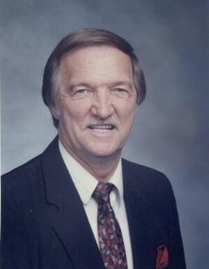 Rev. Clayton Brown