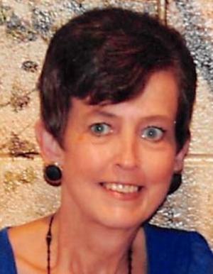 Frieda Garrett Holder