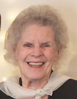 Alberta Louise Driggers