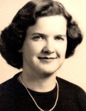 Ann Louise Howell