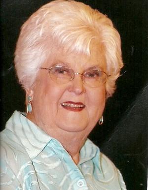 Alice Jean Hummer