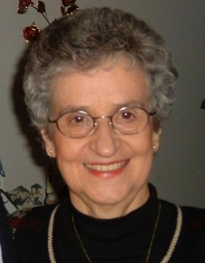 Elizabeth M. Donley