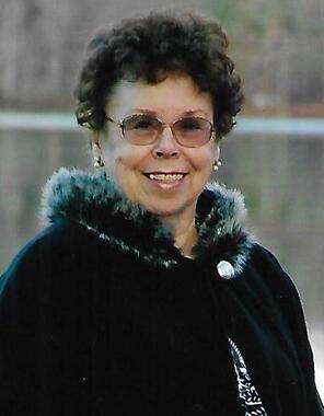 Maureen Ellen Staley
