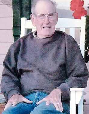 Warren E. Newman