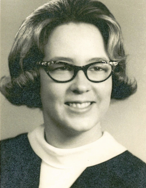 Mary Nell Allen