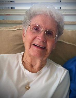 Elizabeth  Erni