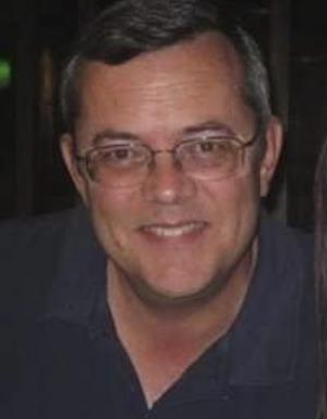 John F Cromer