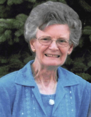 Virginia E. Thomas