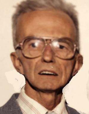 Gerald LeRoy Williams
