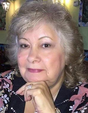 Patricia Delorse Byrd
