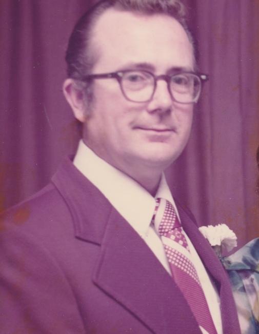 Dale  Paul Kent Greatrex