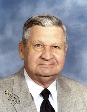 Carl Allen Pinkston